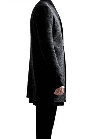 Song for the Mute x StyleZeitgeist Coat - sz10-popup, coat, clothing -