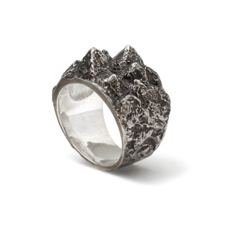 Alicia Hannah Naomi Elcho Falling Ring - womens-jewelry, rings-mens-jewelry, rings, mens-jewelry, jewelery -