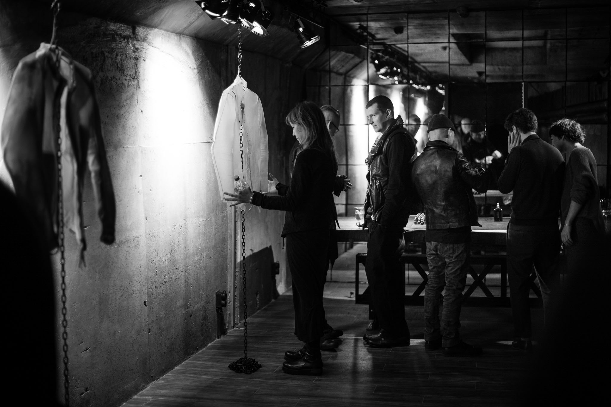 Boris Bidjan Saberi Perfume Launch at Project 3.14 - fashion, events - StyleZeitgeist, Perfume, Fashion, Events, Boris Bidjan Saberi, BBS, 2016