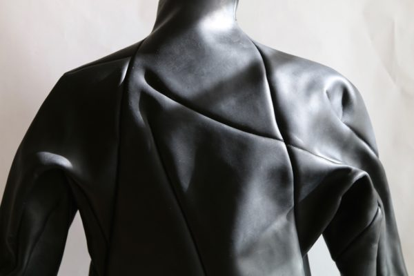 Leon Emanuel Blanck x StyleZeitgeist Leather Jacket -