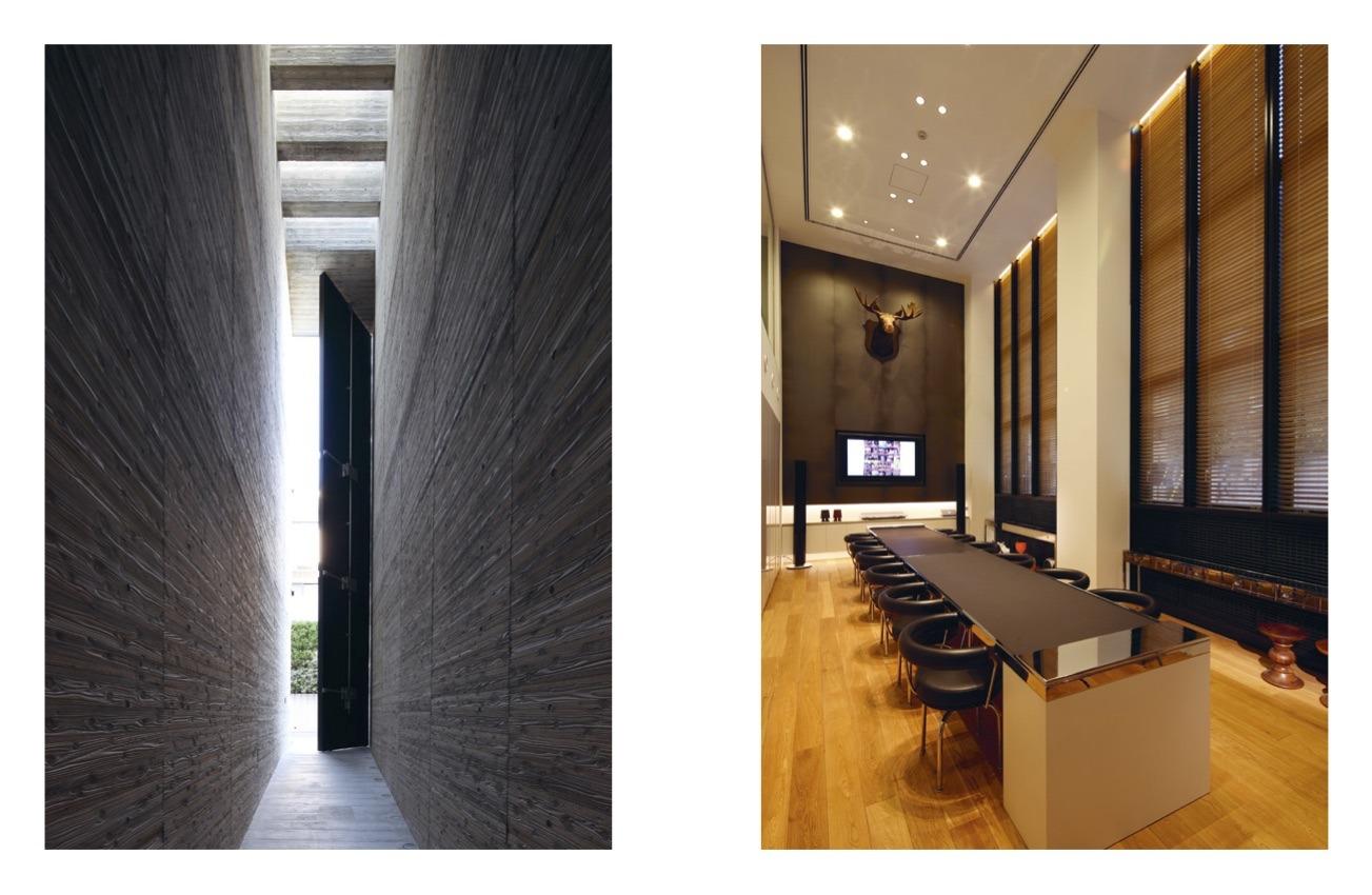 Wonderwall: Case Studies - design - Wonderwall StyleZeitgeist Masamichi Katayama Interior Design Design Architecture 2016