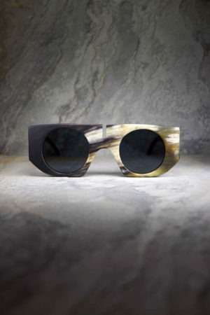 Rigards x InAisce - eyewear -