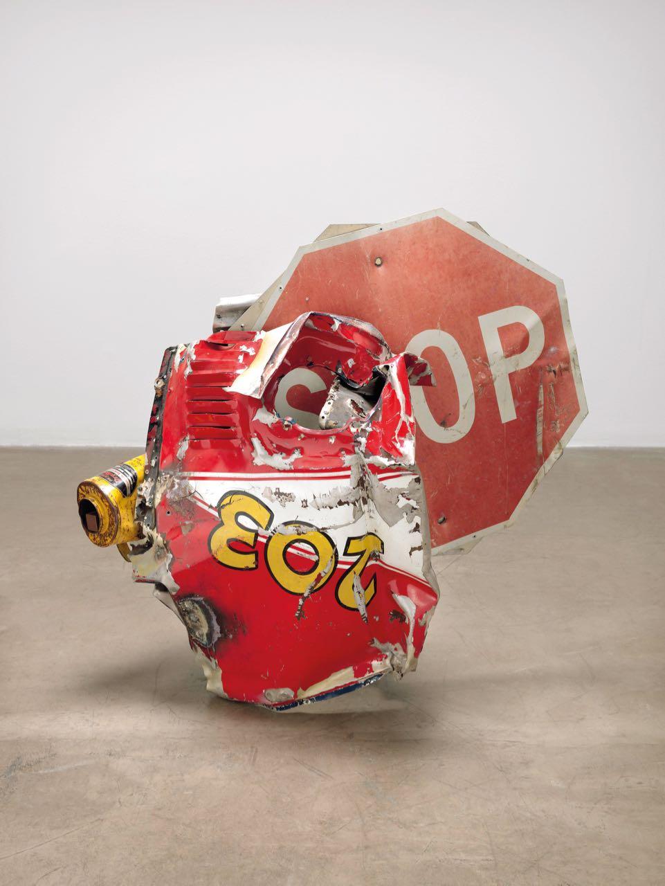 Robert Rauschenberg at Tate Modern - culture - Tate Modern, StyleZeitgeist, Robert Rauschenberg, Rauschenberg, London, Exhibition, Exhibit, Art, 2016