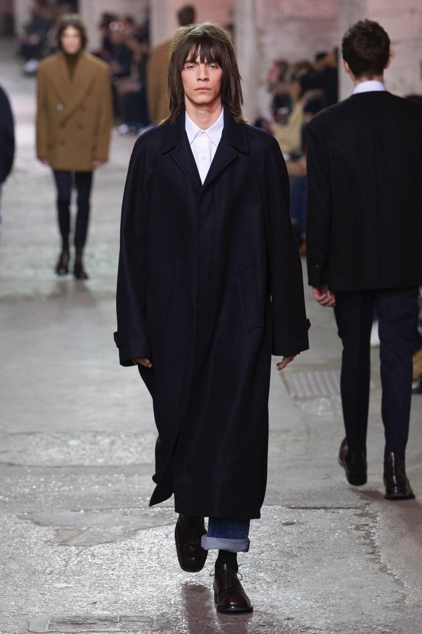Dries Van Noten F/W17 Men's - Paris - StyleZeitgeist, PFW, Paris, MENSWEAR, FW17, Fashion, Fall Winter, dries van noten, 2017