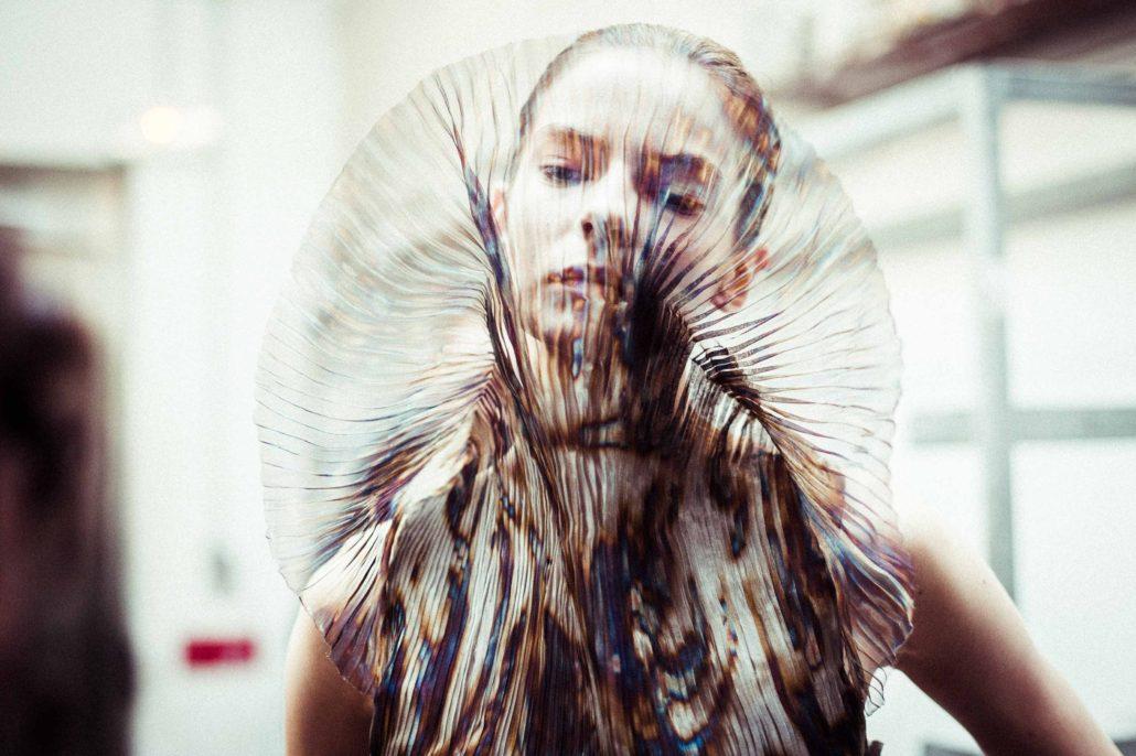 Iris van Herpen: Backstage - StyleZeitgeist, Photography, Iris Van Herpen, Fashion, Book, 2017