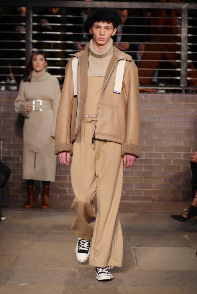 Maison Mihara Yasuhiro F/W17 Men's - London - fashion - StyleZeitgeist, Maison Mihara Yasuhiro, London, FW17, Fashion, Fall Winter, 2017