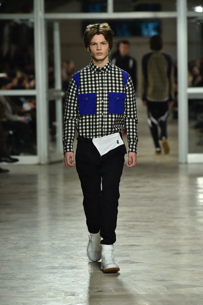 Tim Coppens F/W17 Men's - Pitti Uomo - fashion - Tim Coppens, StyleZeitgeist, Pitti Uomo, MENSWEAR, FW17, Fashion, Fall Winter, 2017