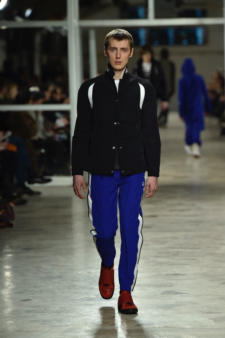 Tim Coppens F/W17 Men's - Pitti Uomo - Tim Coppens, StyleZeitgeist, Pitti Uomo, MENSWEAR, FW17, Fashion, Fall Winter, 2017