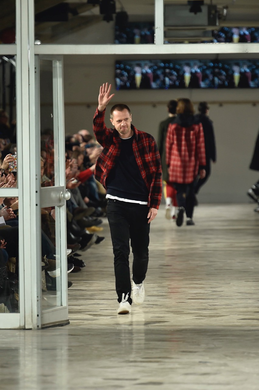 Tim Coppens F/W17 Men's - Pitti Uomo - fashion - Tim Coppens StyleZeitgeist Pitti Uomo MENSWEAR FW17 Fashion Fall Winter 2017