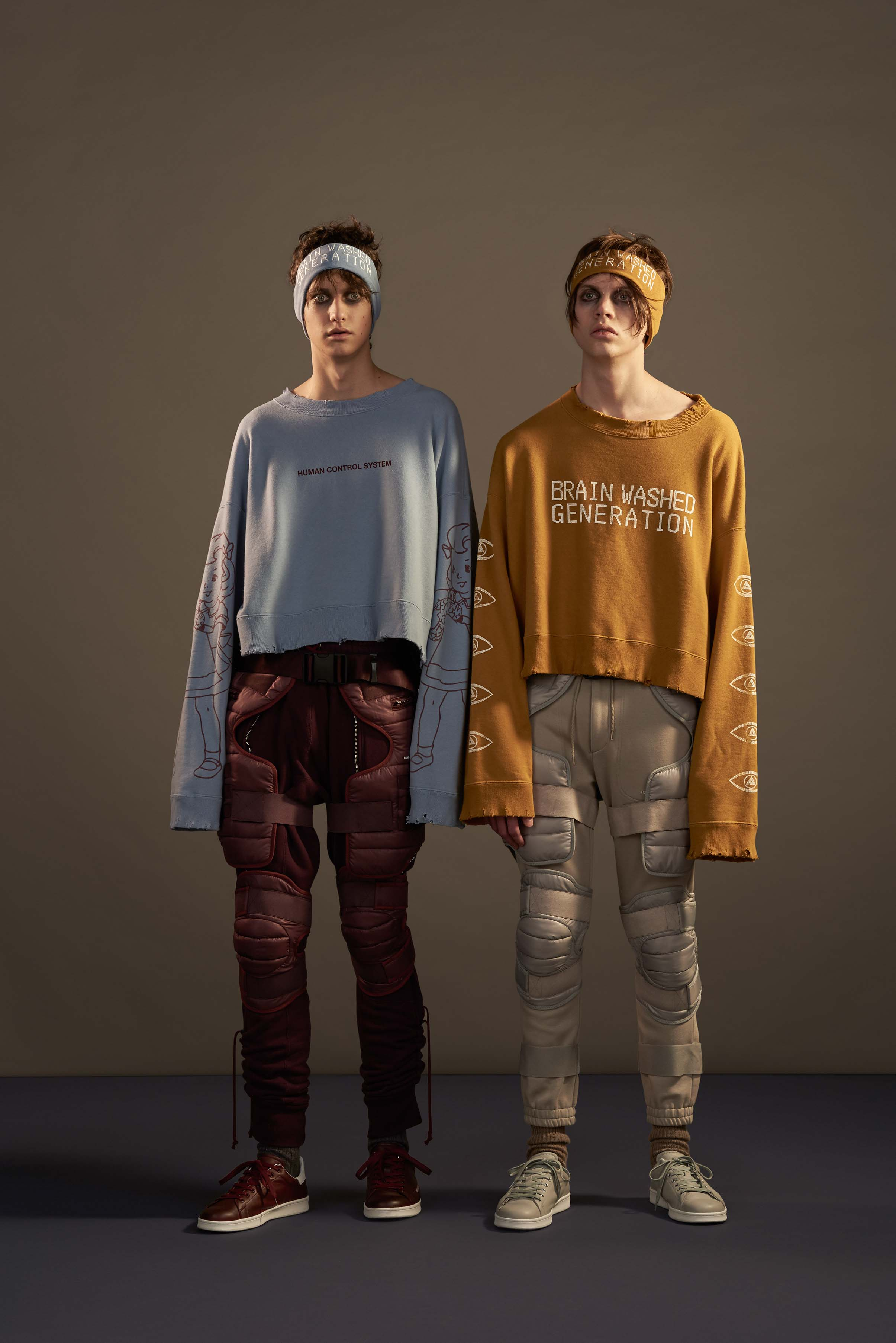 Undercover F/W17 Men's - Paris - Undercover, StyleZeitgiest, PFW, Paris, MENSWEAR, FW17, Fashion, Fall Winter, 2017