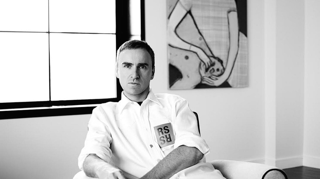 Can Raf Simons Revive Minimalism? - features-oped, fashion - StyleZeitgeist, Raf Simmons, op-ed, Minimalism, Fashion, Eugene Rabkin, Editorial, 2017
