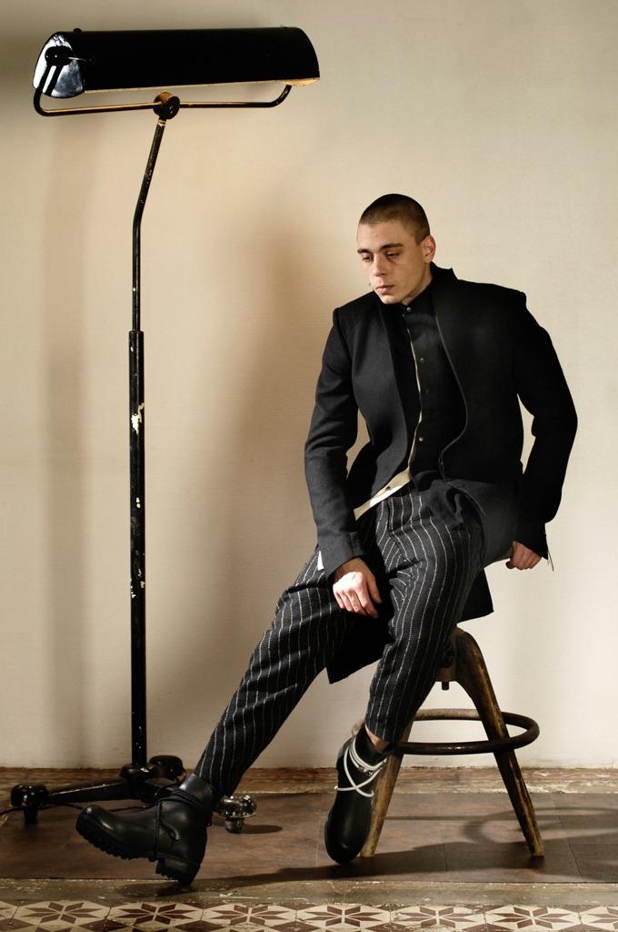 StyleZeitgeist Cedric Jacquemyn F/W17 Men's - Paris Fashion    StyleZeitgeist Cedric Jacquemyn F/W17 Men's - Paris Fashion    StyleZeitgeist Cedric Jacquemyn F/W17 Men's - Paris Fashion