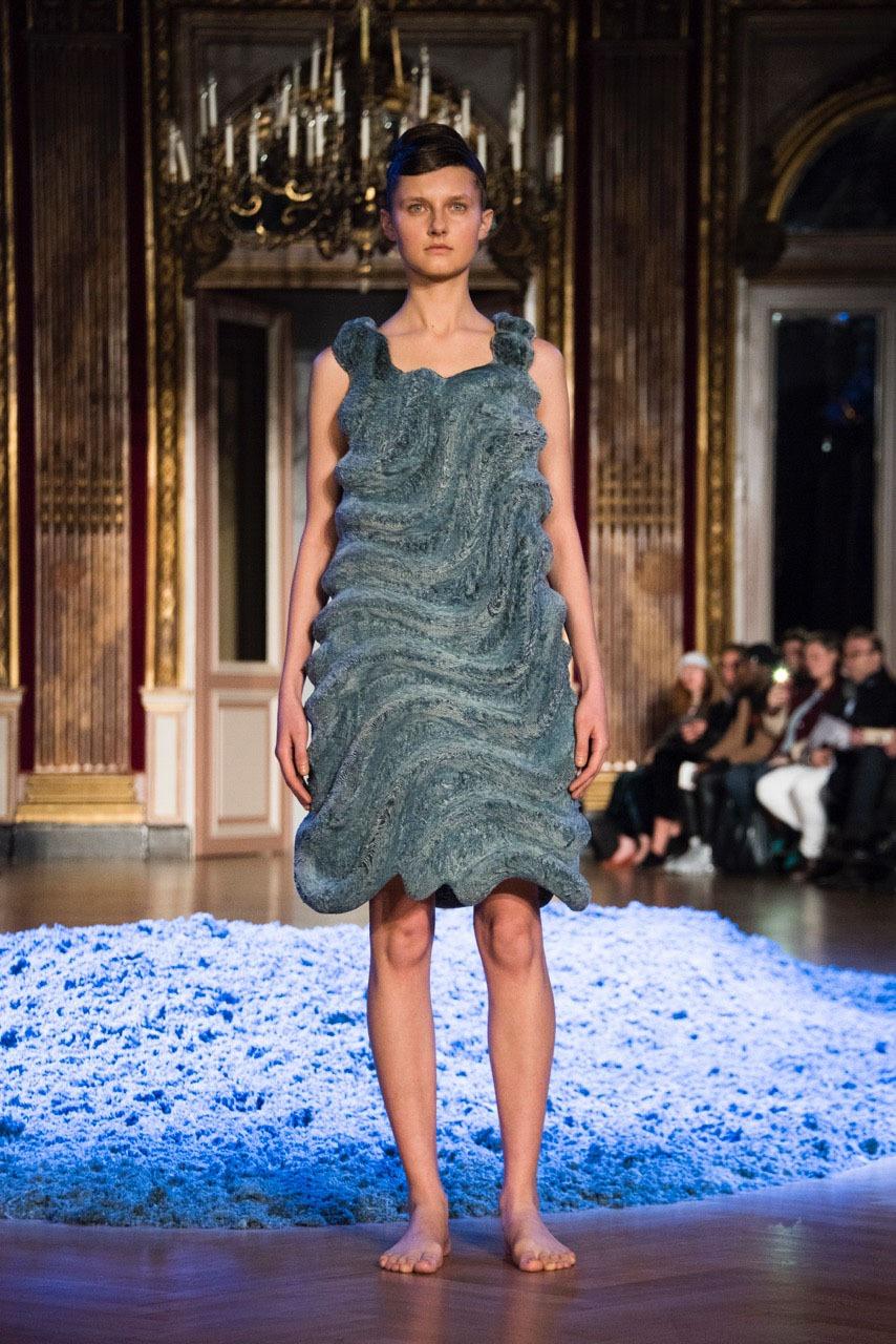 StyleZeitgeist Anrealage F/W17 Women's - Paris Fashion