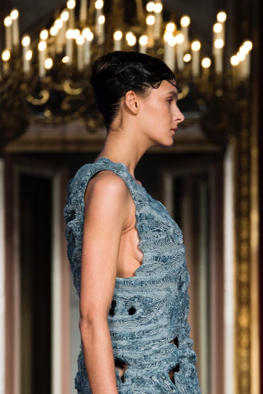 StyleZeitgeist Anrealage F/W17 Women's - Paris Fashion    StyleZeitgeist Anrealage F/W17 Women's - Paris Fashion    StyleZeitgeist Anrealage F/W17 Women's - Paris Fashion
