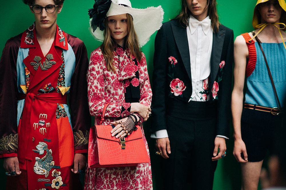 StyleZeitgeist What's the Matter with Gucci Fashion Features/Op-Ed    StyleZeitgeist What's the Matter with Gucci Fashion Features/Op-Ed    StyleZeitgeist What's the Matter with Gucci Fashion Features/Op-Ed