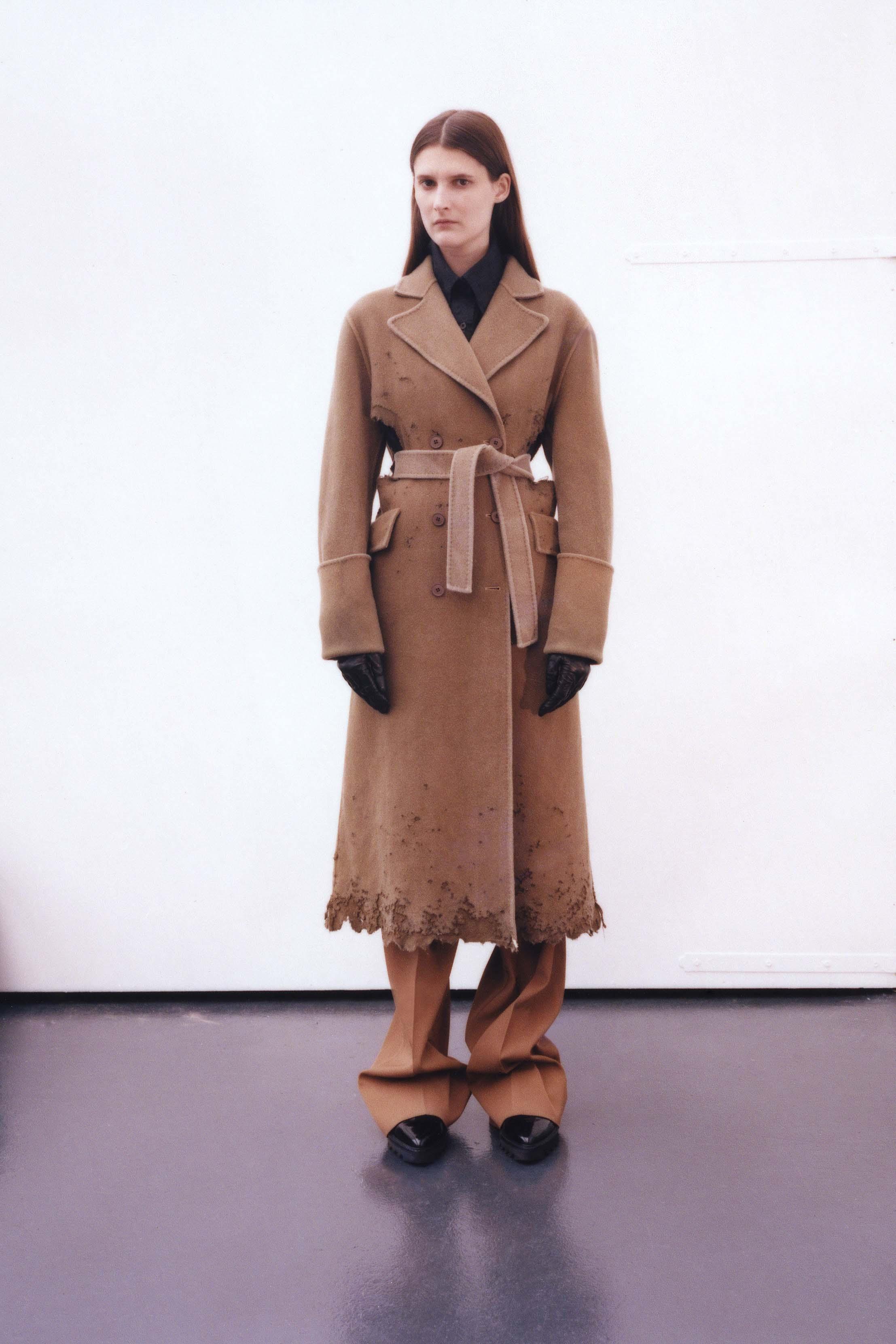 Yang Li F/W17 Women's - Paris - Yang Li, StyleZeitgiest, PFW, Paris, FW17, Fashion, Fall Winter, 2017