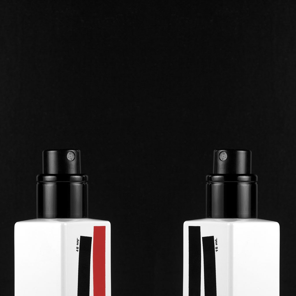 Blackbird Perfumes: Richness in Minimalism - retail - StyleZeitgeist, Retail, Perfumes, fragrance, Blackbird, 2017