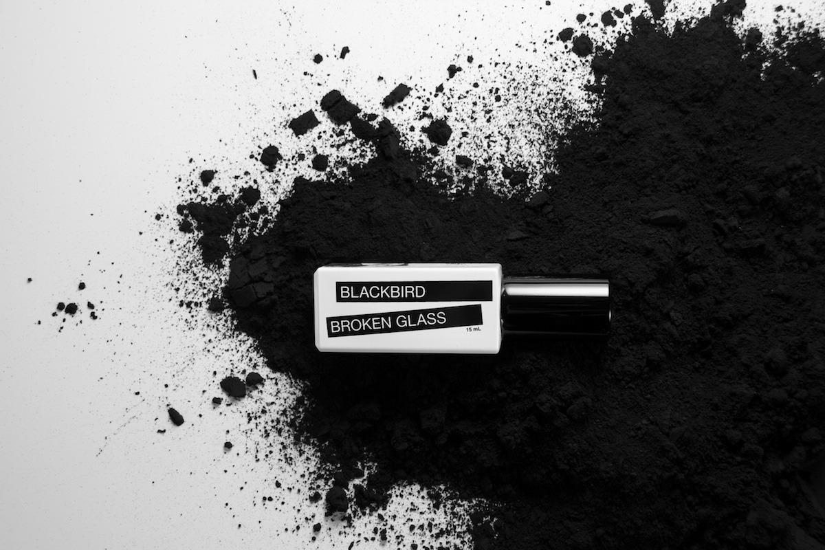 StyleZeitgeist Blackbird Perfumes: Richness in Minimalism Retail