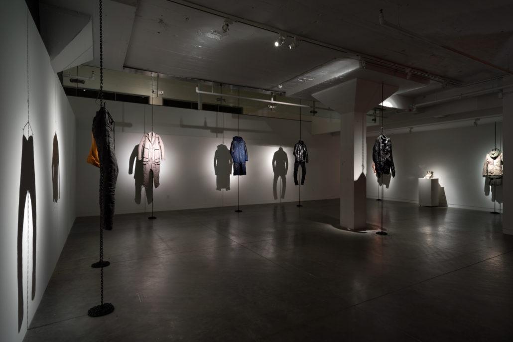 Boris Bidjan Saberi: 0-11 - fashion exhibit, Fashion, Exhibit, Boris Bidjan Saberi, 2017
