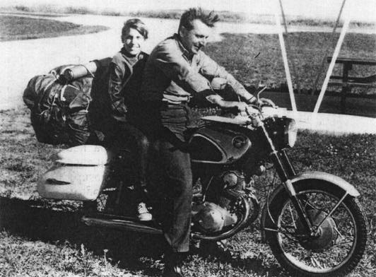 What Robert Pirsig Taught Me About Design - features-oped - StyleZeitgeist, Robert Pirsig, op-ed, Eugene Rabkin, Editorial, 2017