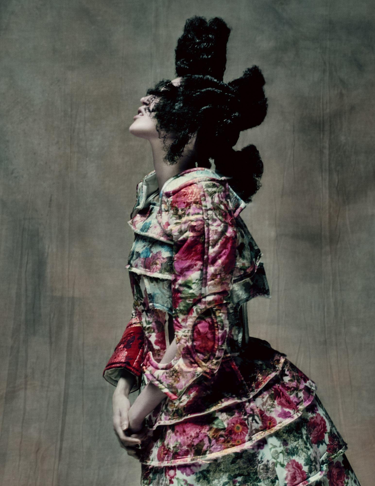 Book Review: Rei Kawakubo/Comme des Garçons Art of the In-Between - The Met, StyleZeitgeist, Review, Rei Kawakubo, Fashion, Comme des Garçons Art of the In-Between, Comme Des Garcons, Book, 2017