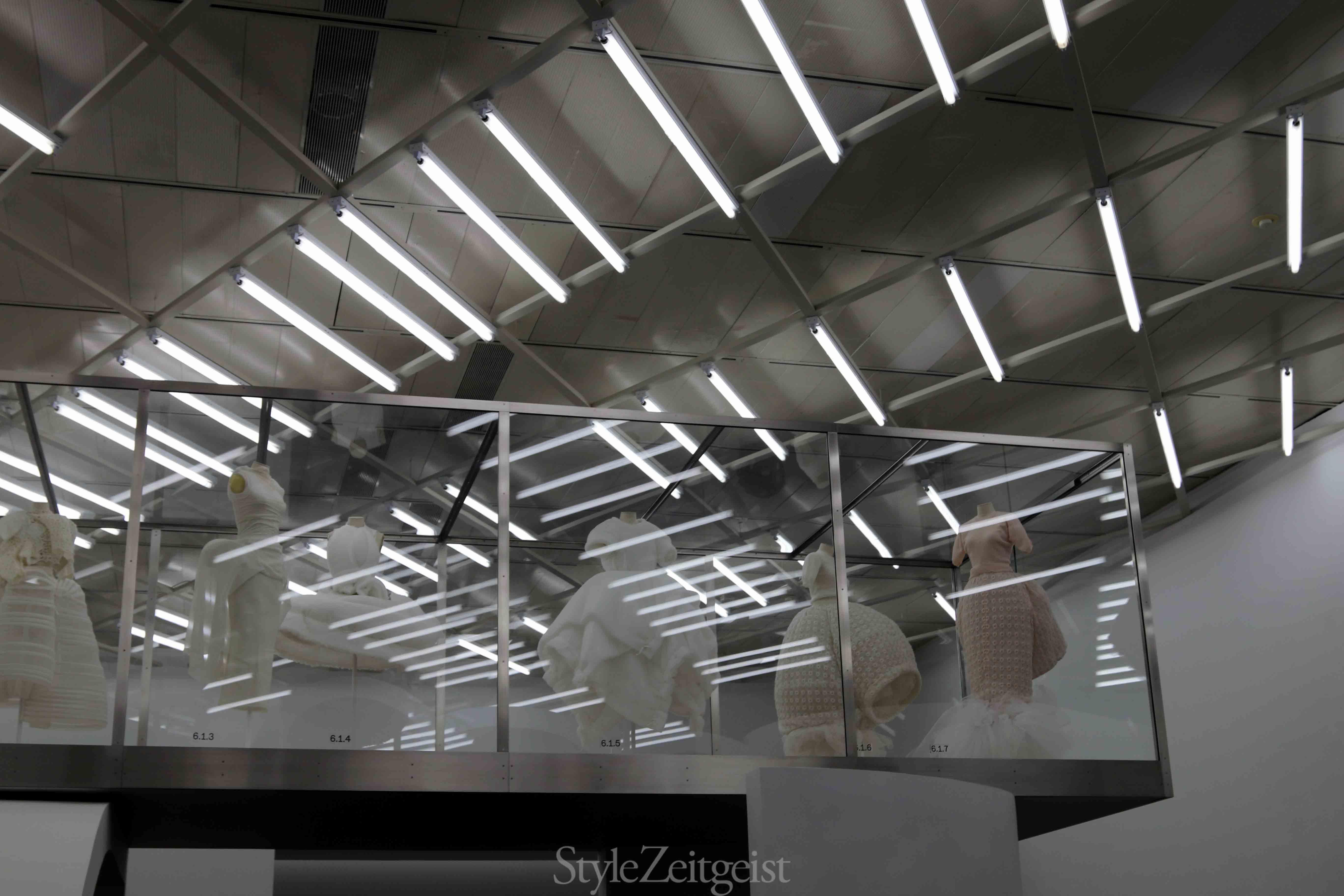 Comme des Garçons at the Met - fashion, events - The Met, StyleZeitgeist, Rei Kawakubo, Fashion, Exhibit, Event, Comme Des Garcons, 2017