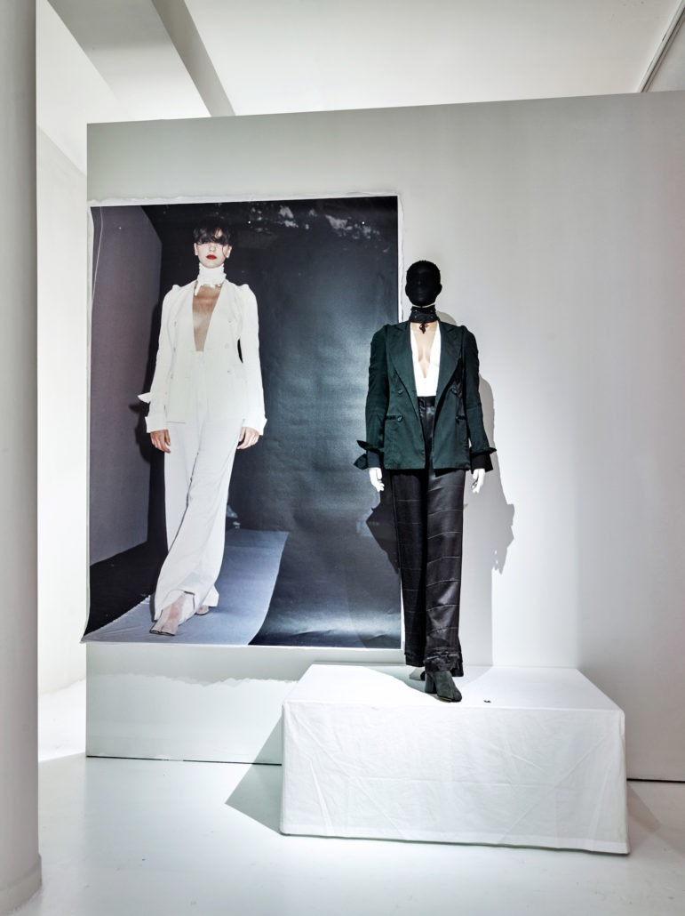 Margiela The Hermes Years at MoMu - StyleZeitgeist, museum, momu, modemuseum, martin margiela, Margiela the Hermes Years, hermes, Fashion, Exhibit, 2017