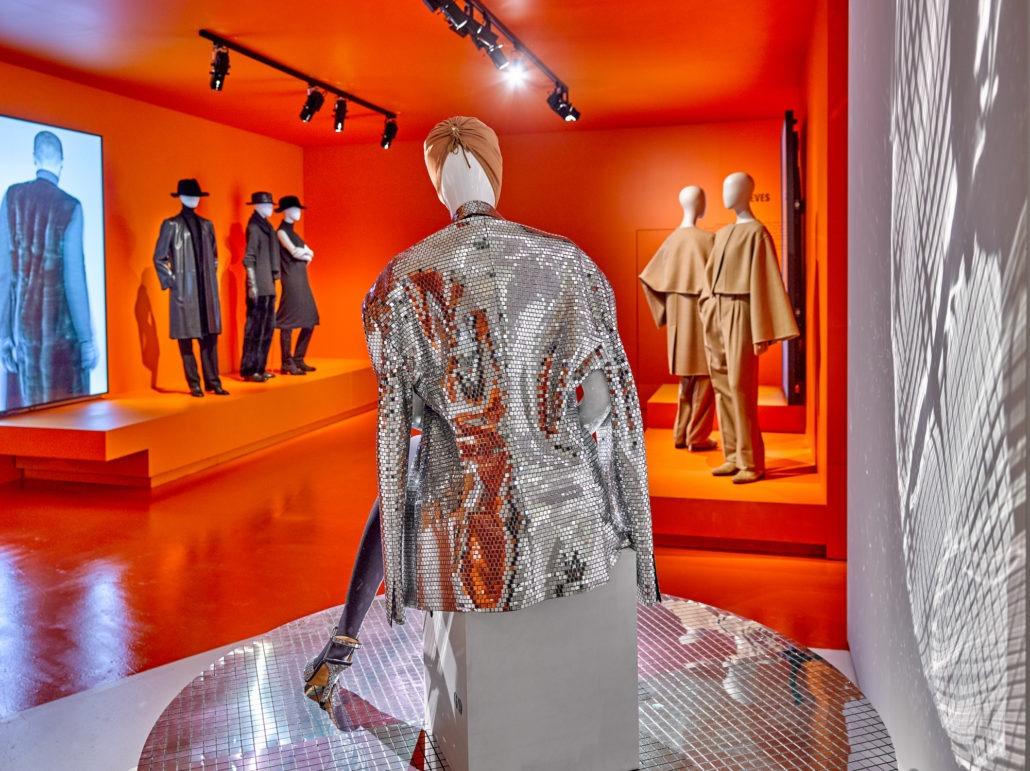 Margiela The Hermes Years at MoMu - fashion - StyleZeitgeist, museum, momu, modemuseum, martin margiela, Margiela the Hermes Years, hermes, Fashion, Exhibit, 2017