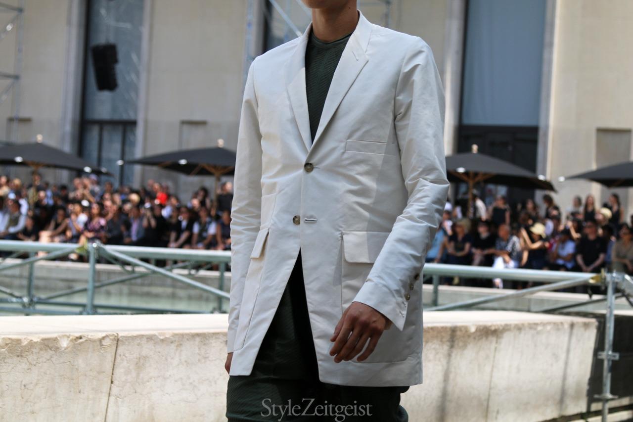 Rick Owens S/S18 Men's - Paris - fashion - StyleZeitgeist, SS18, Spring Summer, Rick Owens, PFW, Paris, MENSWEAR, Mens Fashion, Fashion, 2017