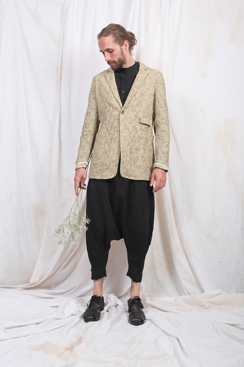Aleksandr Manamïs S/S18 Men's - Lookbook - fashion - StyleZeitgeist, SS18, Spring Summer, MENSWEAR, lookbook, Fashion, Aleksandr Manamïs, 2017