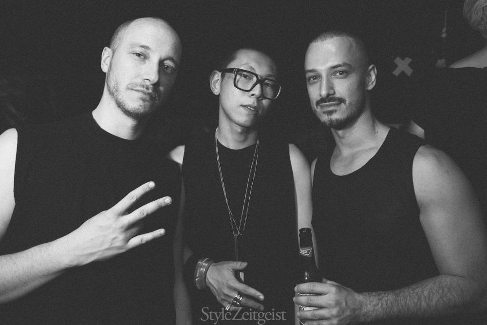 Black Celebration - Paris Party - events, culture - StyleZeitgeist, Salo, PFW, Paris, Events, Dubfire, Cold Burn, Black Celebration, Black Asteroid, 2017