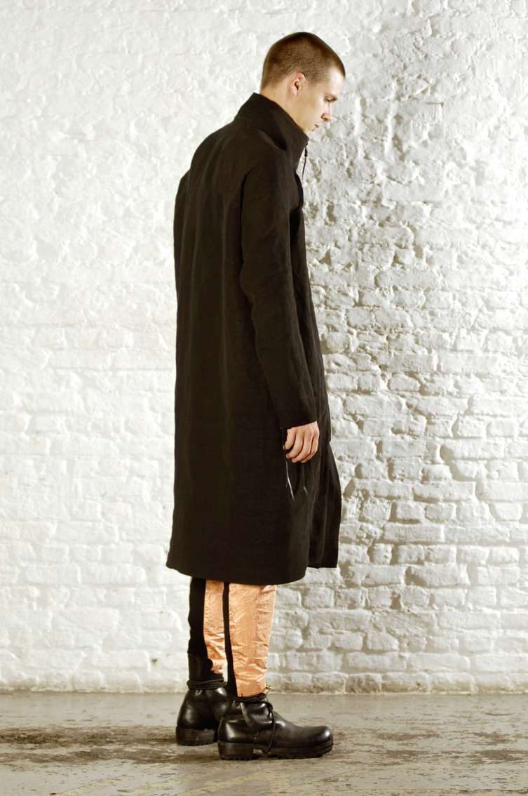 Cedric Jacquemyn S/S18 Men's - Lookbook - StyleZeitgeist, SS18, Spring Summer, Paris, MENSWEAR, lookbook, Fashion, Cedric Jacquemyn, 2017