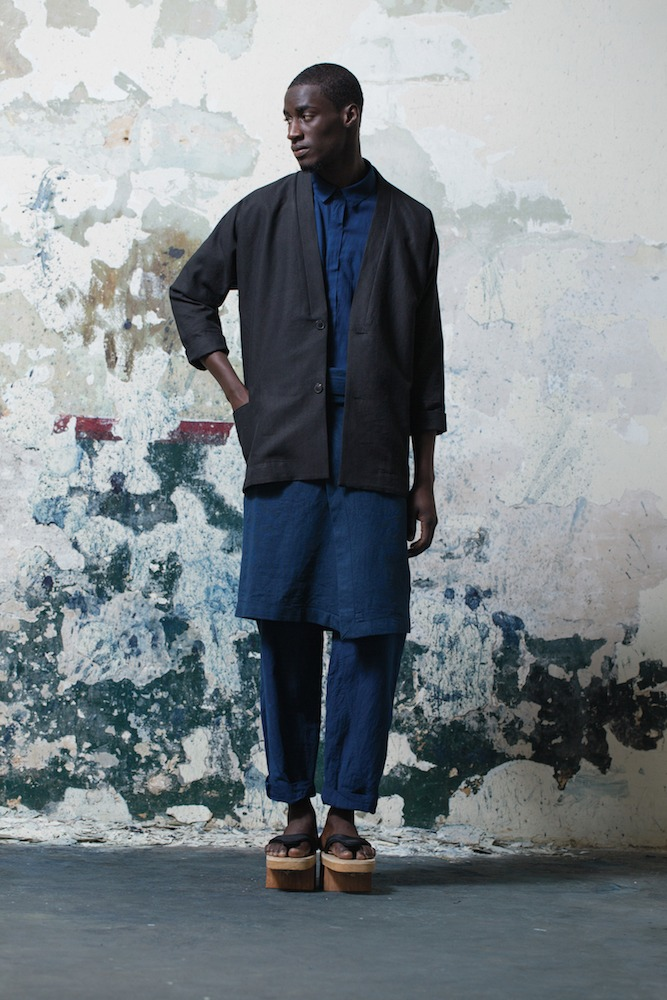 Jan-Jan Van Essche Collection #8 - 無 (MU) - fashion - SS18, Spring Summer, lookbook, Jan-Jan Van Essche, Fashion, Collection #8, 2017