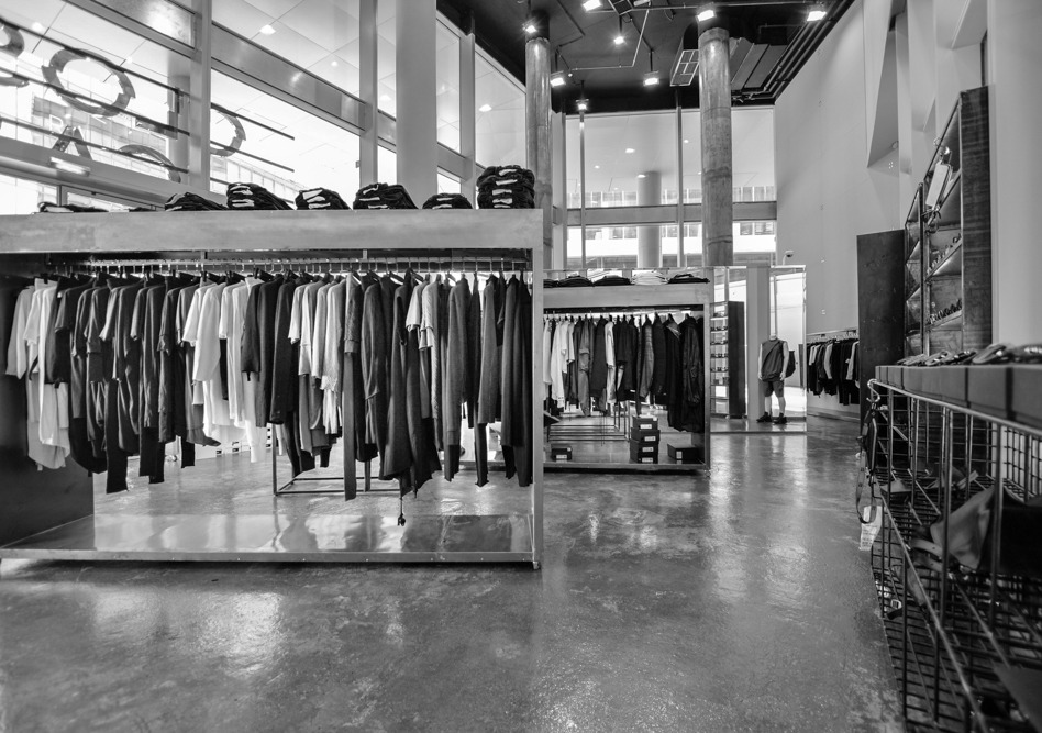 Shop:Case - Closet Case, Dubai - retail, fashion - StyleZeitgeist, Shop:Case, Rick Owens, Fashion, Dubai, Closet Case, Boris Bidjan Saberi, Ann Demeulemeester, 2017