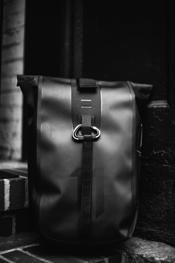 11 by Boris Bidjan Saberi x StyleZeitgeist Backpack