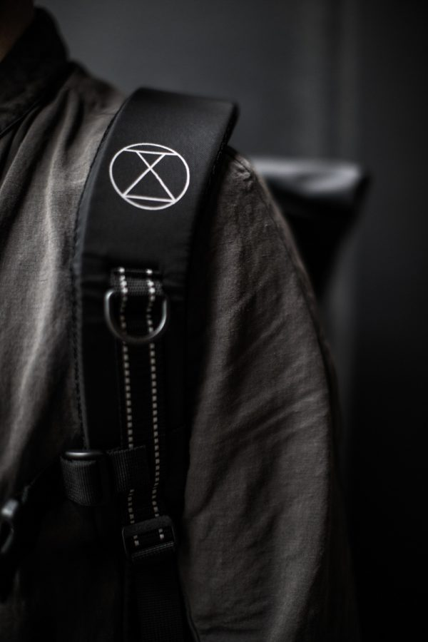 11 by Boris Bidjan Saberi x StyleZeitgeist Backpack -