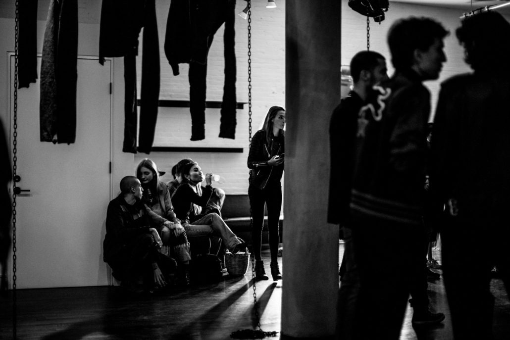 Boris Bidjan Saberi New York x Tale of Us - music, events - Tale of Us, StyleZeitgeist, NYFW, NYC, Events, Boris Bidjan Saberi, BBS, 2017