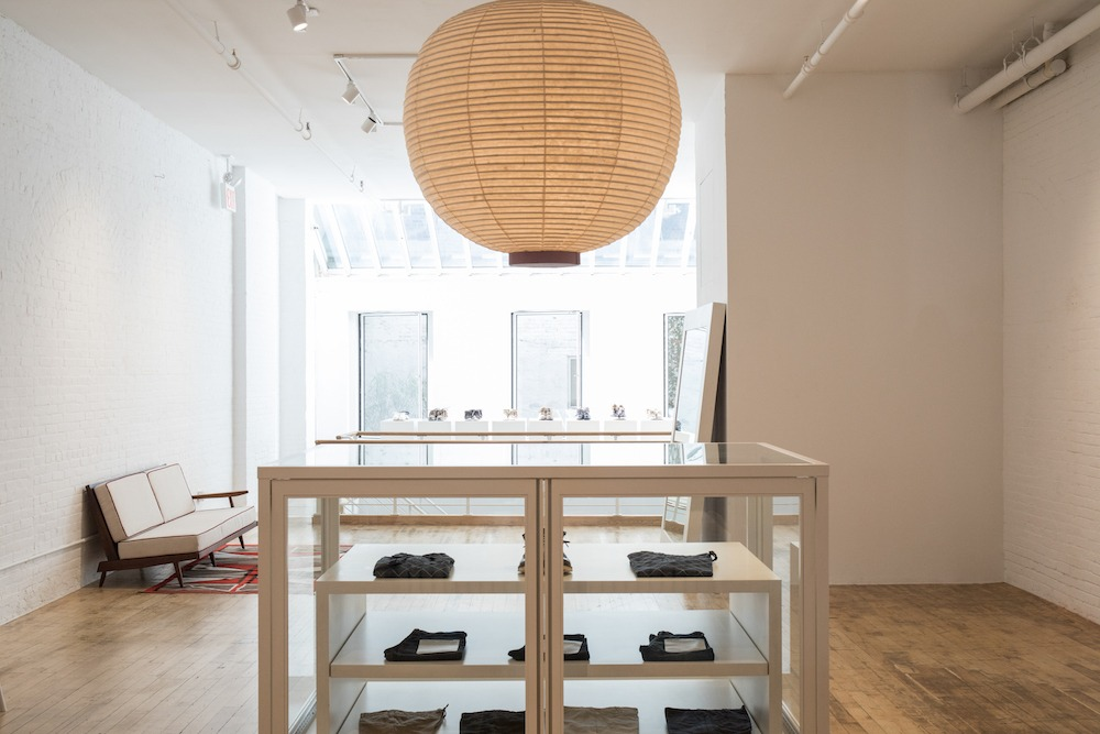 Visvim Opens New York Pop-Up at 180 - retail, fashion - Visvim, StyleZeitgeist, Retail, pop-up shop, New York, Fashion, 2017