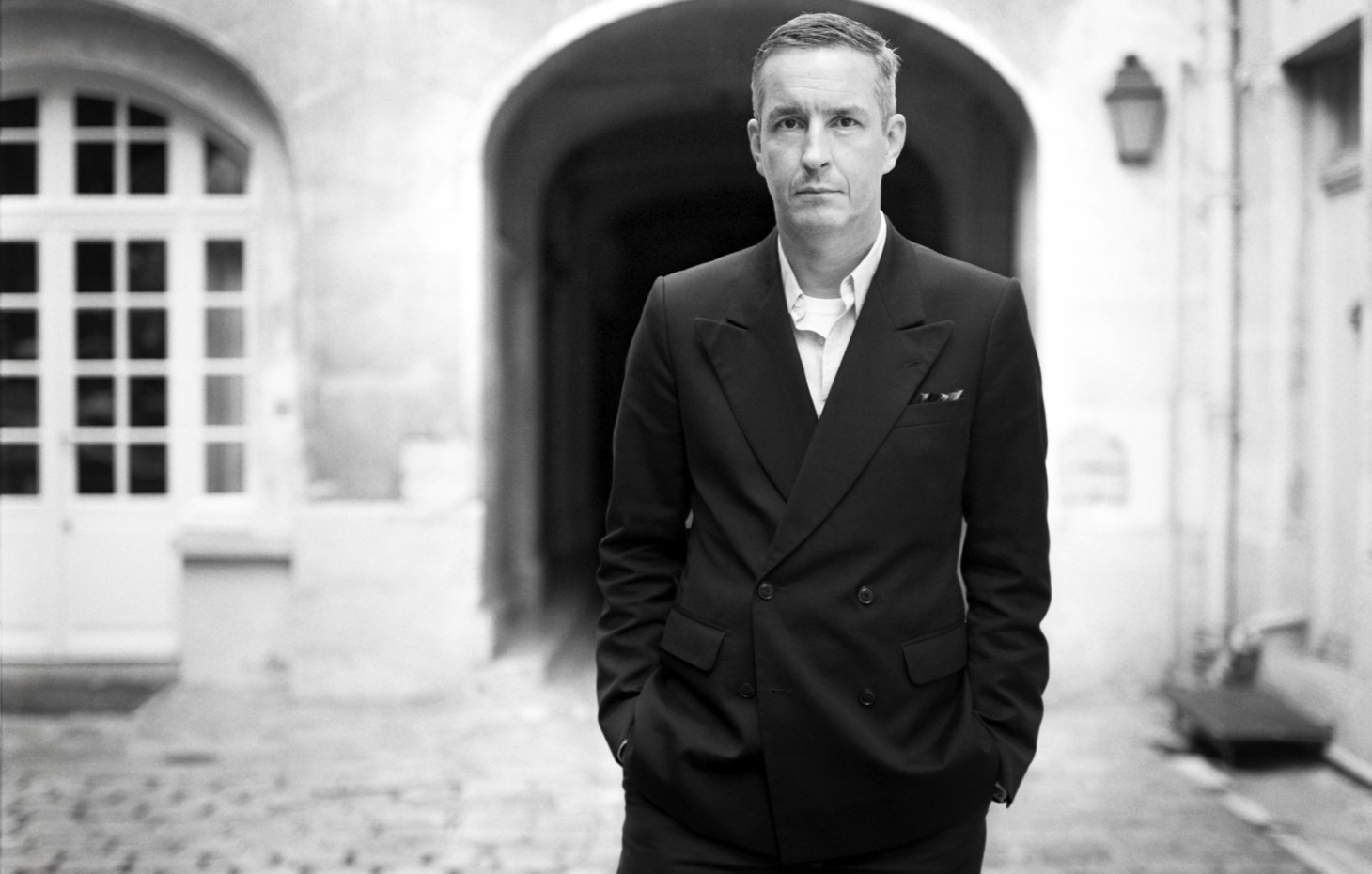 Dries Van Noten at the New Yorker Festival - fashion, events - StyleZeitgeist, New Yorker Festival, New Yorker, Fashion, Events, dries van noten, Belgian Fashion