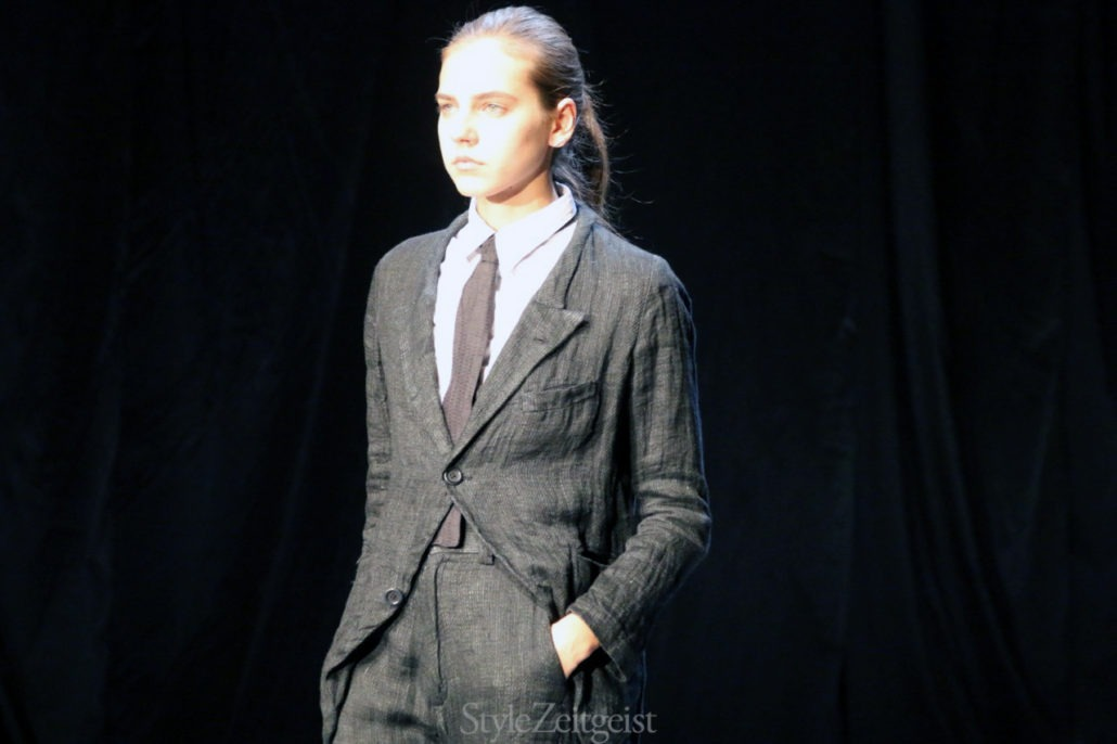Geoffrey B. Small S/S18 Women's – Paris - Womenswear, Women's Fashion, StyleZeitgeist, SS18, Spring Summer, PFW, Paris Fashion Week, Paris, Geoffrey B. Small, Fashion, 2017