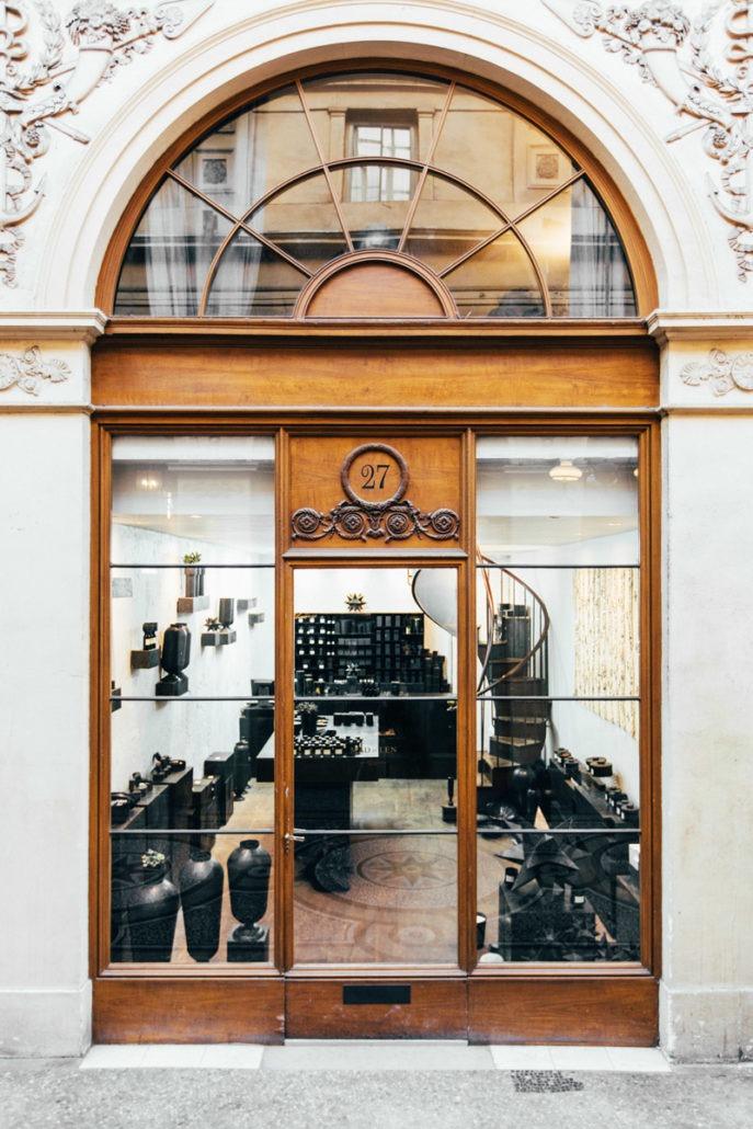 Mad et Len Opens Paris Store - retail, design - Store, Shop, Retail, Perfume, Paris, made et len paris store, Mad Et Len, candles