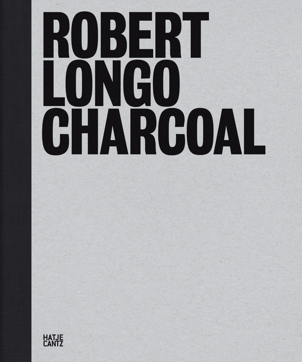 Robert Longo: Charcoal - culture - Robert Longo: Charcoal, Robert Longo, Culture, Book Review, art book, Art, 2017