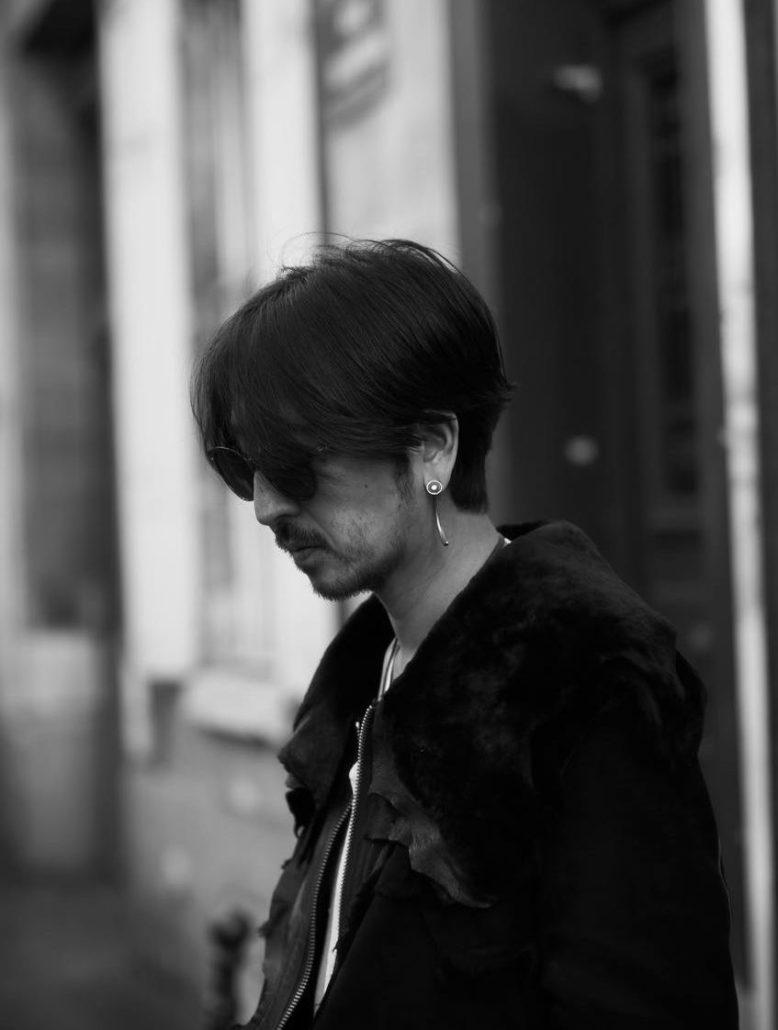Undercover by Jun Takahashi and TAKAHIRO MIYASHITA TheSoloist - Next Guest Designers at Pitti Uomo - fashion, events - undercover by jun takahashi, Undercover, the soloist, TAKAHIROMIYASHITA The Soloist, StyleZeitgeist, pitti uomo 93, Pitti Uomo, Japanese Fashion, Florence, Fashion