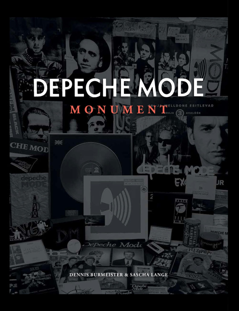 Depeche Mode: Monument - Music, Depeche Mode: Monument, Depeche Mode, Book Review, Akashic Books
