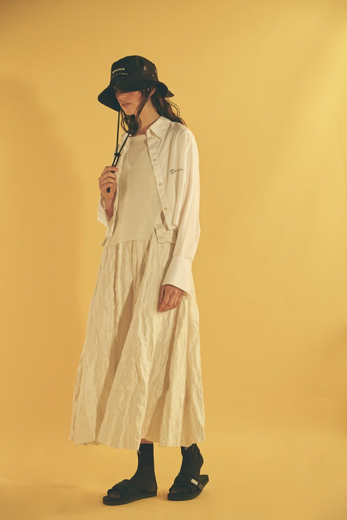 Song for the Mute S/S18 Women's - Lookbook - Womenswear, Women's Fashion, SS18, Spring Summer, Song For The Mute, lookbook, Fashion, 2017