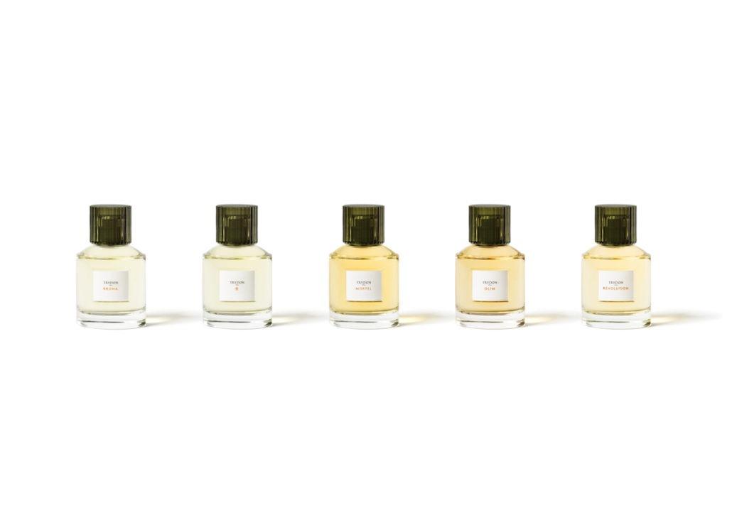 Cire Trudon Fragrances - Retail, Perfume, fragrance, Cire Trudon, 2017