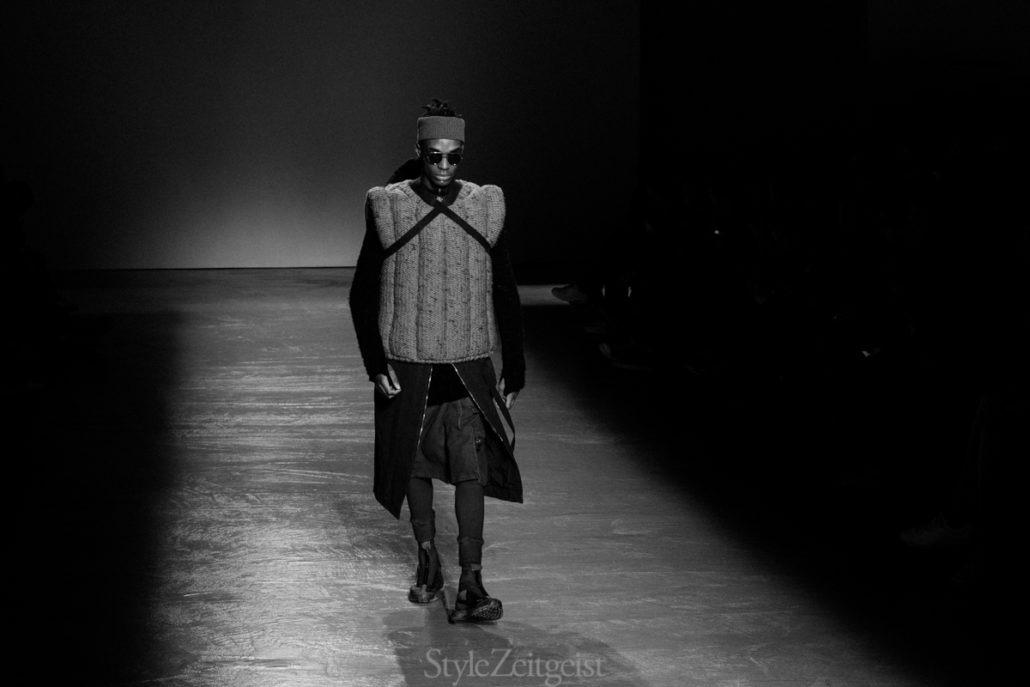 Boris Bidjan Saberi F/W18 Men's – Paris - PFW, Paris, MENSWEAR, Mens Fashion, Matthew Reeves, Fw18, Fashion, Fall Winter, Boris Bidjan Saberi, BBS