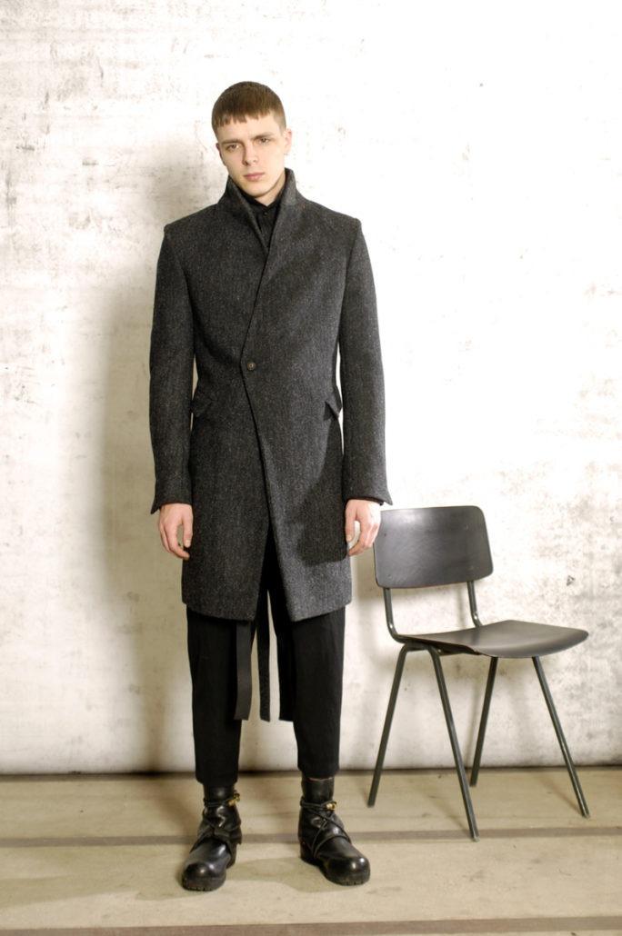 Cedric Jacquemyn F/W18 Men's – Lookbook - PFW, Paris, MENSWEAR, Mens Fashion, lookbook, Fw18, Fashion, Cedric Jacquemyn, 2018