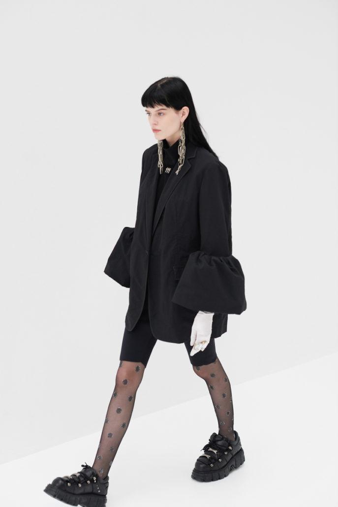 Nicolas Andreas Taralis F/W18 Men's – Lookbook - Womenswear, PFW, Paris, Nicolas Andreas Taralis, MENSWEAR, Mens Fashion, lookbook, Fw18, Fashion, Fall Winter, 2018