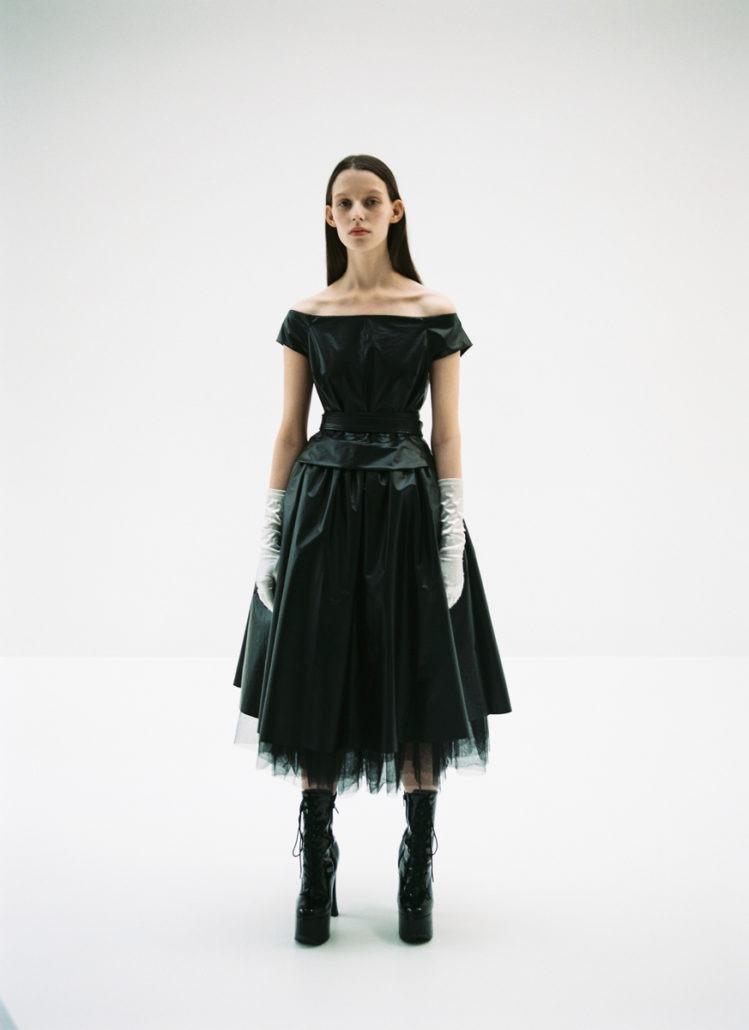 Nicolas Andreas Taralis F/W18 Men's – Lookbook - fashion - Womenswear, PFW, Paris, Nicolas Andreas Taralis, MENSWEAR, Mens Fashion, lookbook, Fw18, Fashion, Fall Winter, 2018